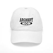 Archery Mom Baseball Cap