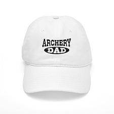 Archery Dad Baseball Cap
