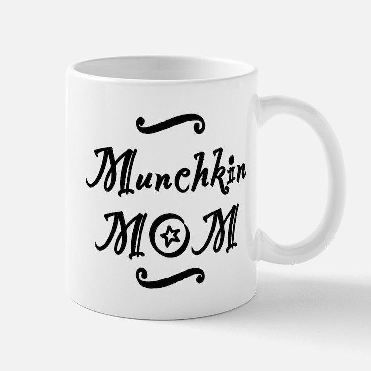 Munchkin MOM Mug