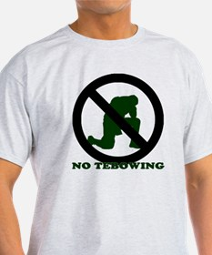 No Tebowing! T-Shirt