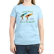 Cute Kayak T-Shirt