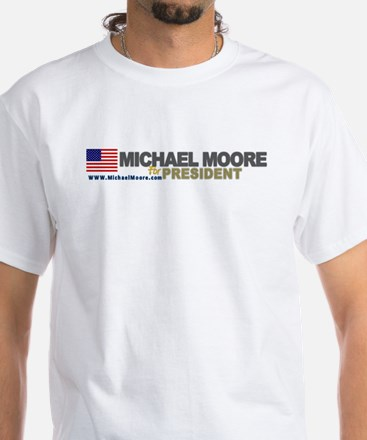 michaelmoore T-Shirt