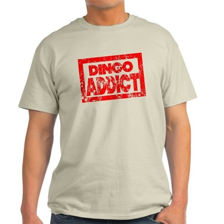 Dingo ADDICT Light T-Shirt