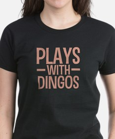PLAYS Dingos Tee