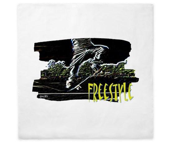 tony hawk bedding