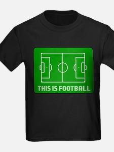thisisfootballnew copy T-Shirt