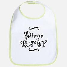 Dingo BABY Bib