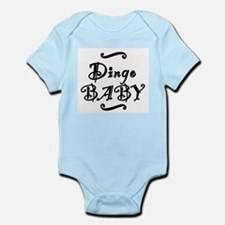 Dingo BABY Infant Bodysuit