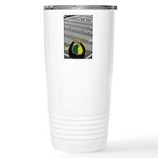 Oregon Ducks Fan Travel Mug