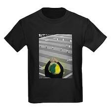 Oregon Ducks Fan T