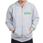 campaign merchandise Zip Hoodie
