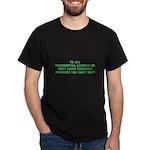 campaign merchandise Dark T-Shirt