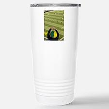 Oregon Ducks Fan 2 Travel Mug