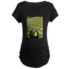 Oregon Ducks Fan 2 T-Shirt