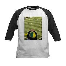 Oregon Ducks Fan 2 Tee