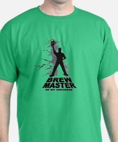 Home Brew Master T-Shirt