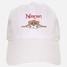 Cute Norman Cap