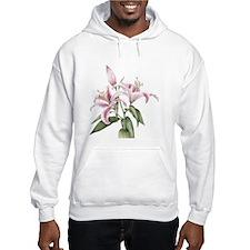 Unique Botanical Hoodie