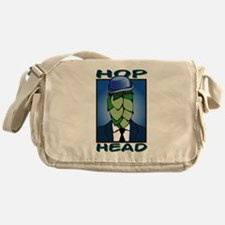 Hop Head Messenger Bag