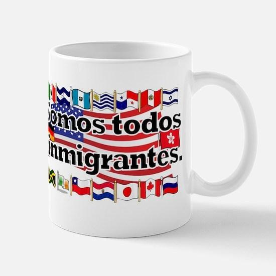 Cute Todo Mug