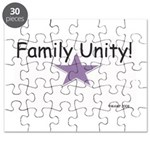 Family Unity! Puzzle by MAMP Creations!