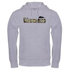 The Walking Dead Flesh Hoodie Sweatshirt