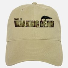 The Walking Dead Flesh Baseball Baseball Cap