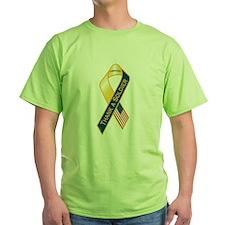 Thank A Soldier T-Shirt