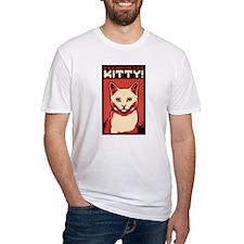 Cute Angora Shirt