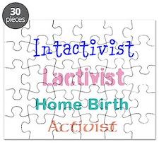 Activist Puzzle