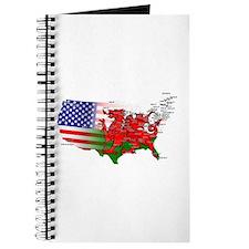 Welsh Placenames USA Journal