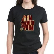 Walking Dead Team Grimes Women's T-Shirt