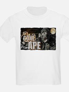 gone ape T-Shirt