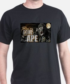 gone ape T-Shirt