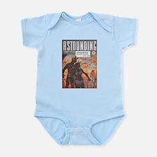Astounding Infant Bodysuit