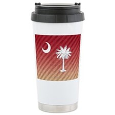 SC Palmetto Moon Travel Coffee Mug
