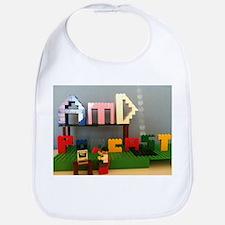 AMD Lego Logo Bib