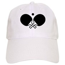Table tennis Baseball Cap