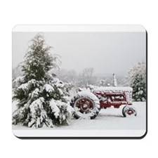 Farmall Mousepad