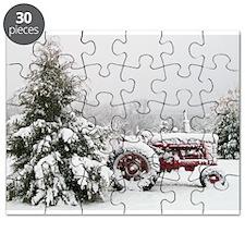 Farmall Puzzle