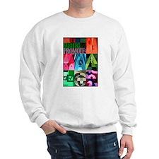 Sweatshirt - We of UU... (Gen)