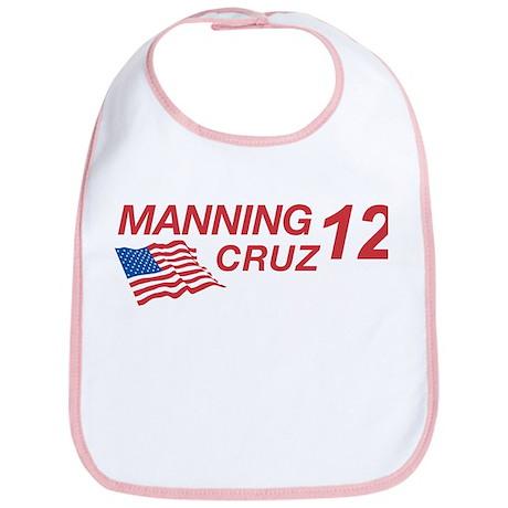 Manning/Cruz 2012 Bib