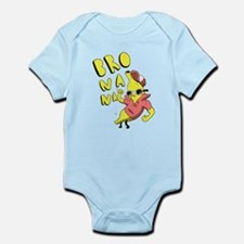 Bronana Infant Bodysuit