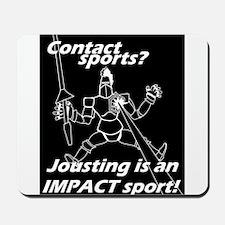 Impact Sport Mousepad