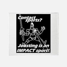 Impact Sport Throw Blanket