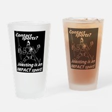 Impact Sport Drinking Glass