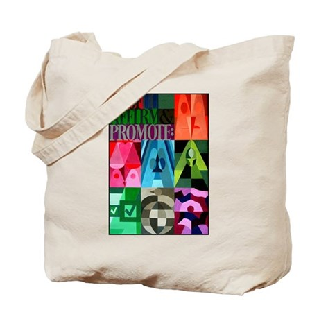 Tote Bag - We of UU... (Gen)