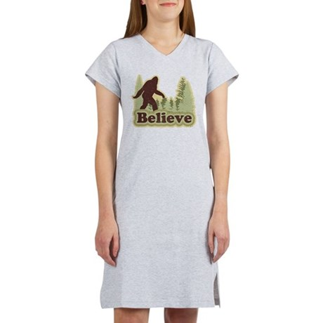 Believe Women's Nightshirt