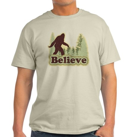 Believe Light T-Shirt