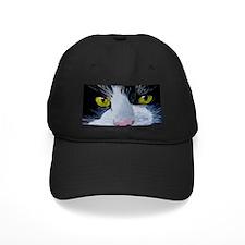 Tuxedo Cat Baseball Hat